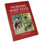 Working Sheep Dogs by Tully Williams cover image